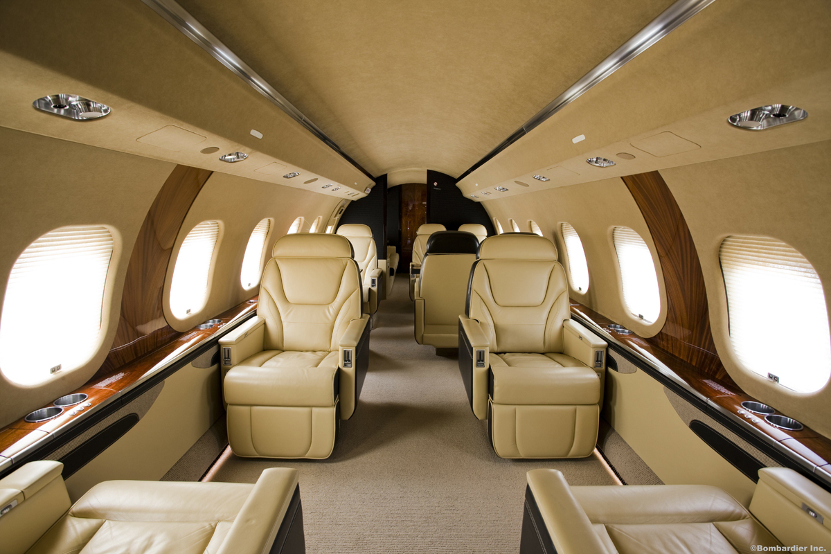 Aereo Privato Lusso : Consente di viaggiare nel lusso jet privato charter è il solo